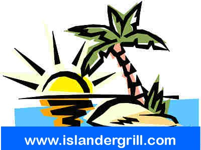 Islander Grill
